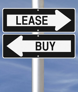 What S The Difference Between Buying And Leasing A Car