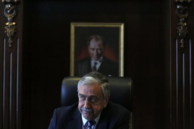 Ο Ακιντζί προτείνει κοινή επιτροπή για φυσικό αέριο στην Κύπρο
