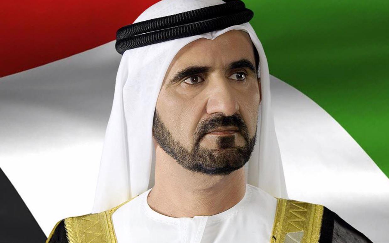 محمد بن راشد: دبي قدرها أن تربط العالم