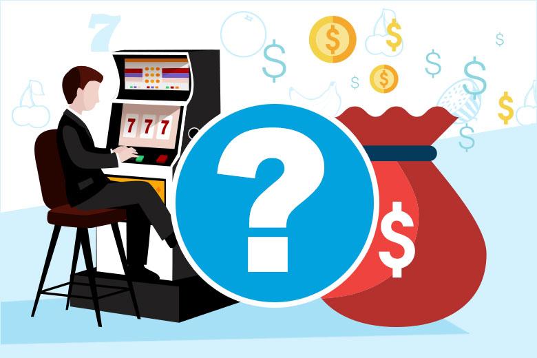 Зарабатывать деньги в казино