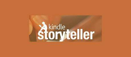 20,000 Amazon Kindle Storyteller Award for Writers in 2019 | Jobs27