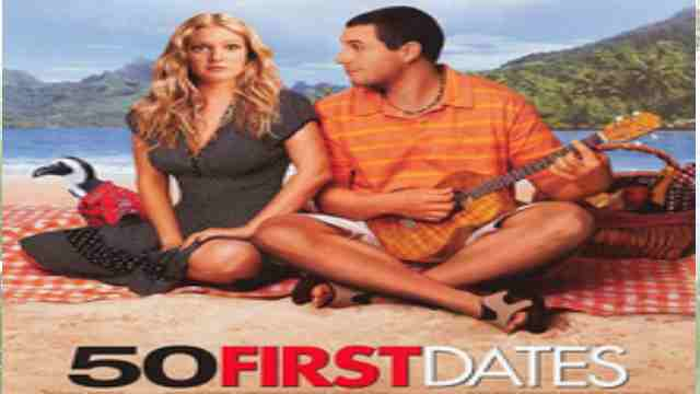 FIRST FIFTY DATES (2004)