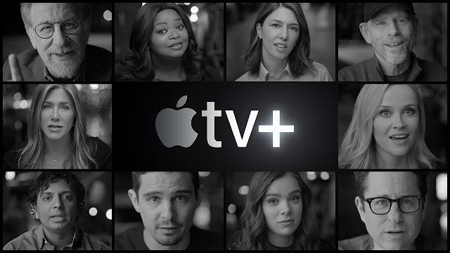 ¡Apple tendrá más suscriptores que Netflix en solo 90 días!