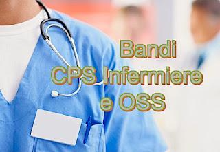 adessolavoro.com - Bandi di concorso Infermiere e OSS