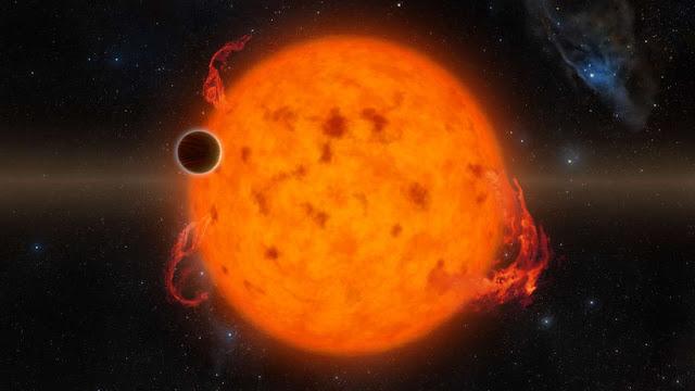 bir gezegenin yaşanabilir olması için ne kadar küçük olması gerekir?