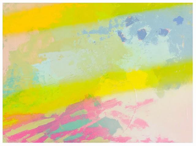 Kelly Prinn art titled Solitude No 20