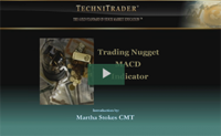 macd indicator for stock trading webinar - technitrader