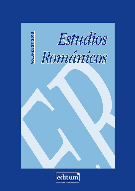 Estudios Románicos