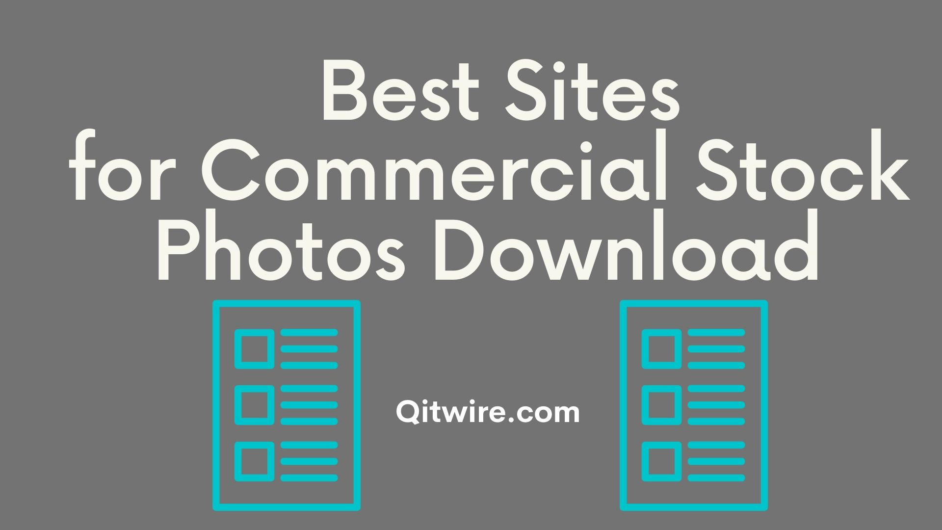 Free Stock images Sites for Commercial Use