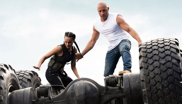 Hollywood actor One Diesel provided information to the fans regarding the movie 'Fast and Furious 9'.