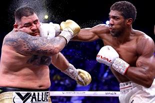 Anthony Joshua vs Andy Ruiz: Net Worth, How much Joshua & Ruiz Earned?