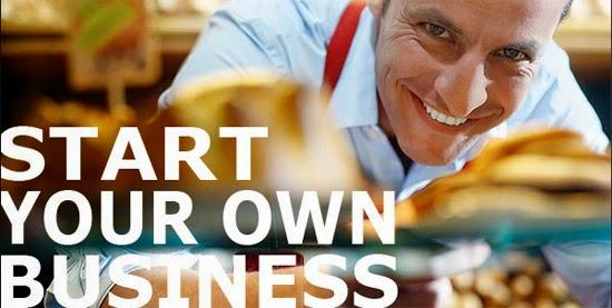 5 Langkah Awal Untuk Buka Usaha Sendiri