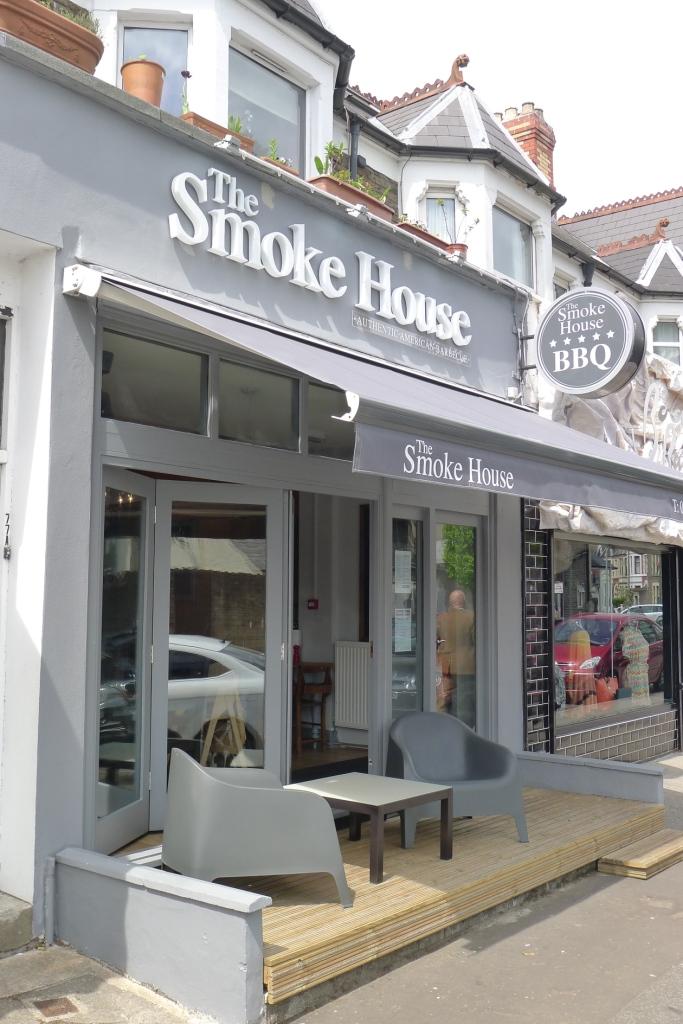 Gourmetgorro The Smoke House Pontcanna Cardiff Bbq Restaurant Review