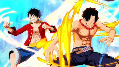 Download One Piece Unlimited World Red Deluxe Edition (PC)
