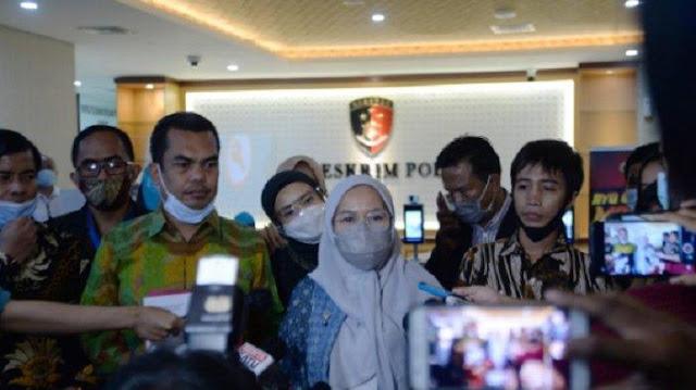 Pernyataan Ini yang Buat Ferdinand Hutahaean Dipolisikan Putri Jusuf Kalla