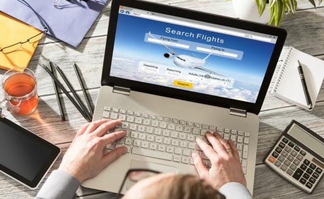 Truffe online: finti regali di biglietti gratis per voli aerei