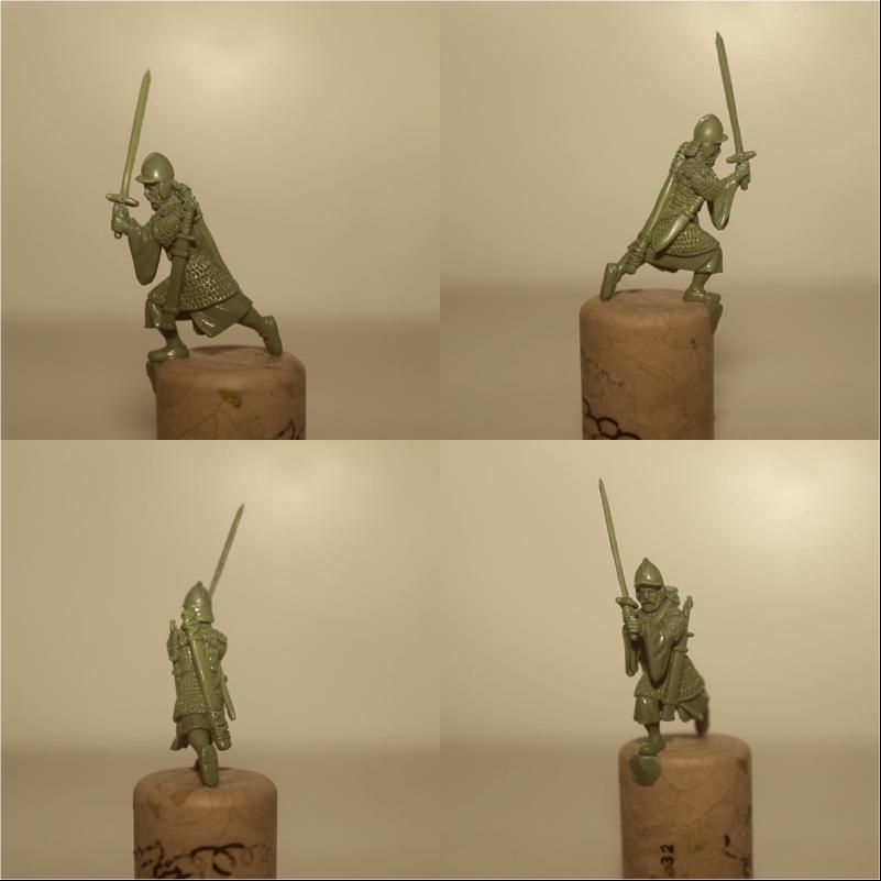 Royal Lion Miniatures