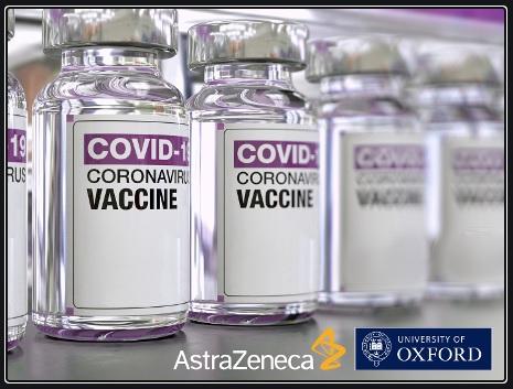 Vacina AstraZeneca/Oxford