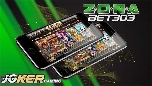 Aplikasi Joker123 Gaming Game Slot Online