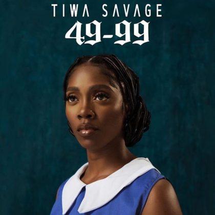 [Mp3] Tiwa Savage - 44-99