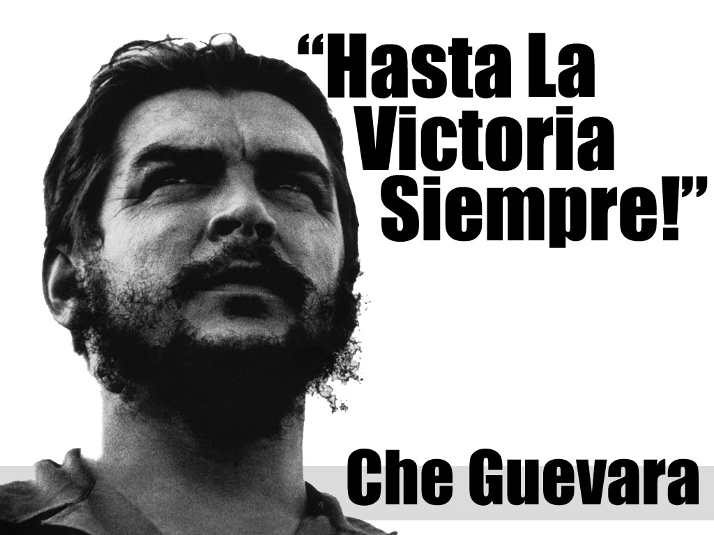 Mennoknight Che Guevara Hot Wallpapers