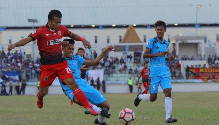 Stadion di Kota Madiun