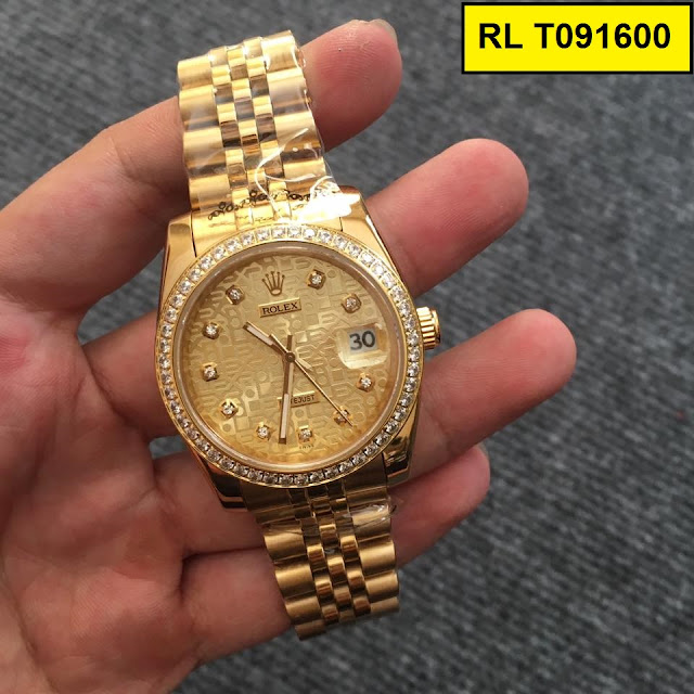 Đồng hồ Rolex T091600