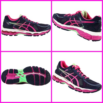 Asics Kayano 22 Running Shoes
