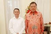 Wawan Achmad : Selamat Ulang Tahun Ke 59 Pak Olly Dondokambey