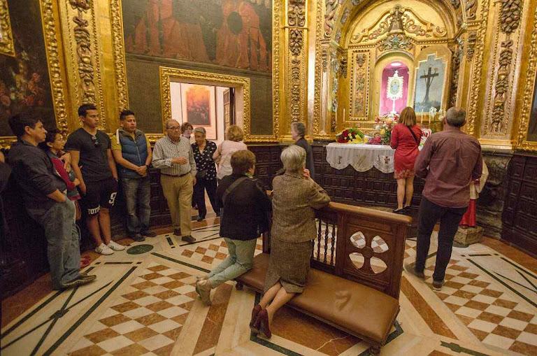 Atentado satanista contra Santa Face, sinal do furor do inferno no centenário de Fátima.