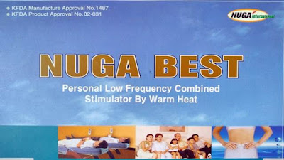 Nuga Best Medical International