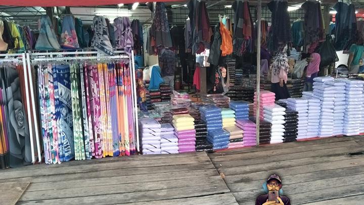 9 Sebab Kenapa Perlu Shopping Raya Awal Sebelum Ramadan