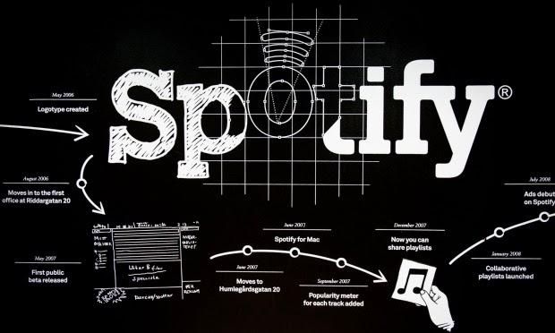 Tidal, está na briga do streaming de música contra Spotify