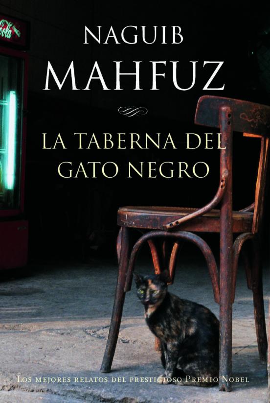 La taberna del gato negro