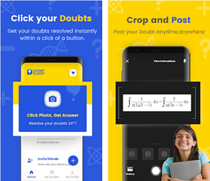 Education App of the Month - DoubtBuddy