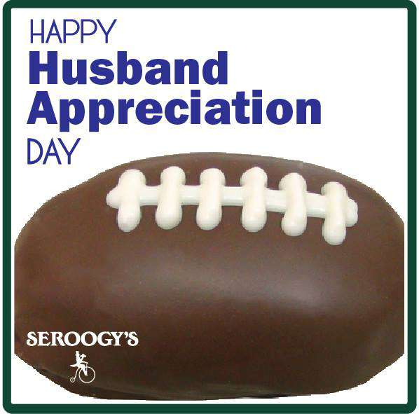 Husband Appreciation Day Wishes Photos