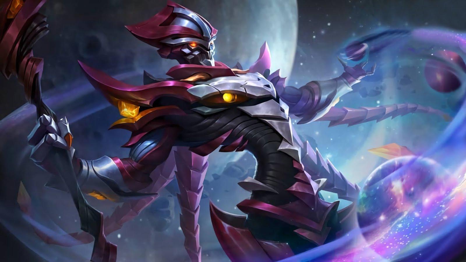 Mobile Legends Hero Paling Sering Menang Di Mode Ranked U2013 Agustus W2 Kincir Com