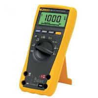 Digital Multimeter, Fluke, Fluke 179