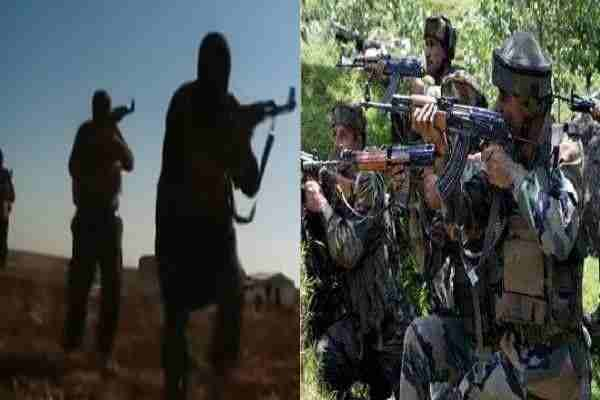 kasmir-pulwama-3-terrorists-hizbul-commander-yasin-yatoo-killed