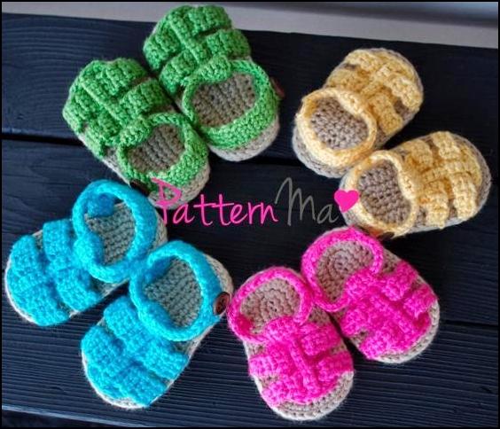 Tejidos a crochet ganchillo patrones - Trabajos manuales de ganchillo ...