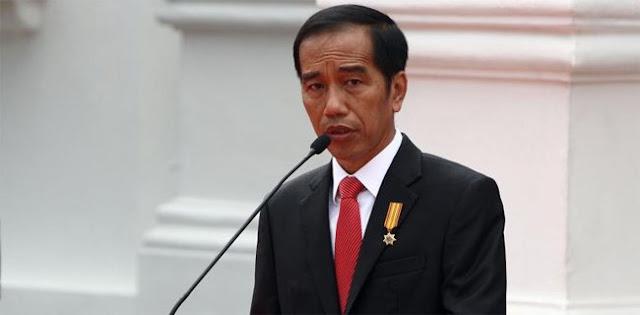 Gerindra: Kalau Tiba-tiba Jokowi Mundur Apa Yang Harus Kita Lakukan?