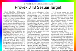 JTB Project on Target