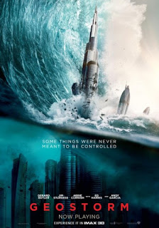 Download Film GeoStorm (2017) WEBRip Subtitle Indonesia