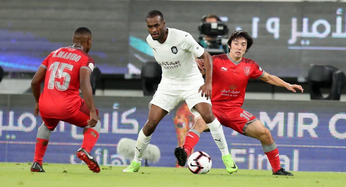 نتيجة مباراة السد القطري والدحيل اليوم السبت بتاريخ 17-08-2019 كأس السوبر القطري