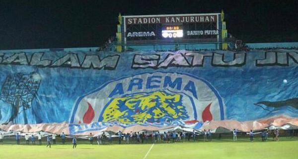 Arema FC Disarankan Rekrut Mantan Pemain Persib Bandung Ini