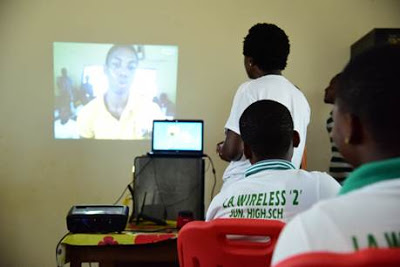 Airtel's Evolve With Stem Furthers Stem Education With Connected Classrooms Projects