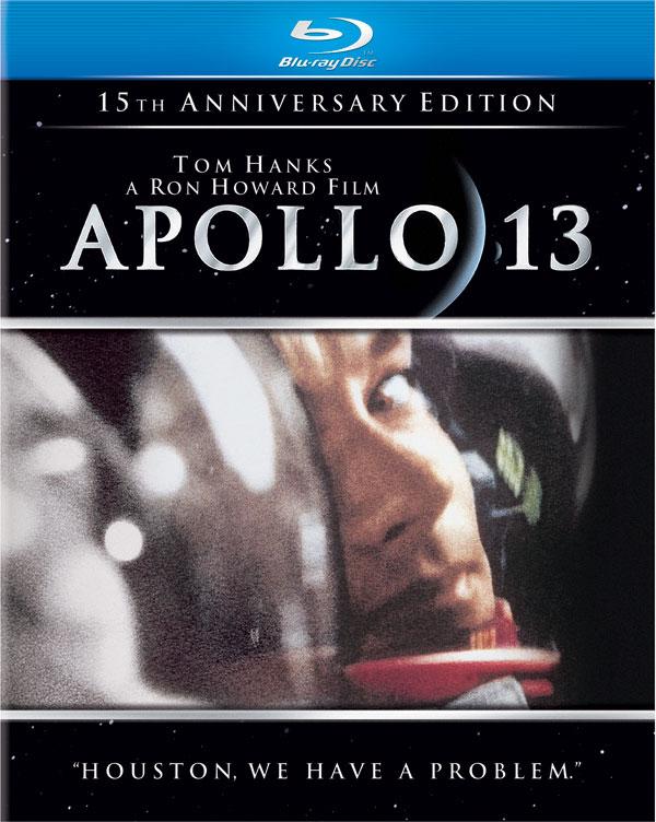 Apollo 13 (1995) Hindi