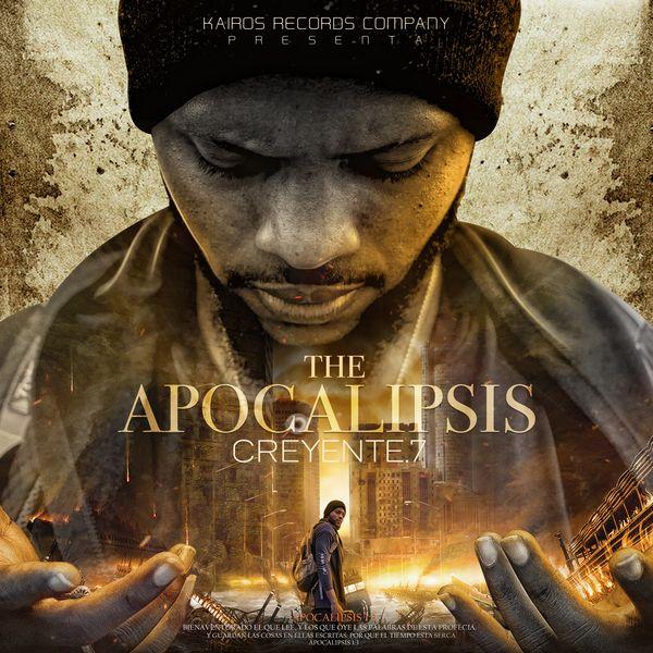 Creyente.7 – The Apocalipsis 2021 (Exclusivo WC)