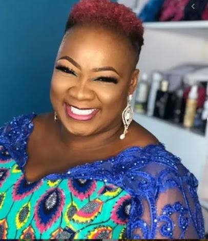 "Comedian Princess Speaks On Her Failed Marriage Says ""I Was Stupid, Women Should Be Like Tiwa Savage Or Funke Akindele."