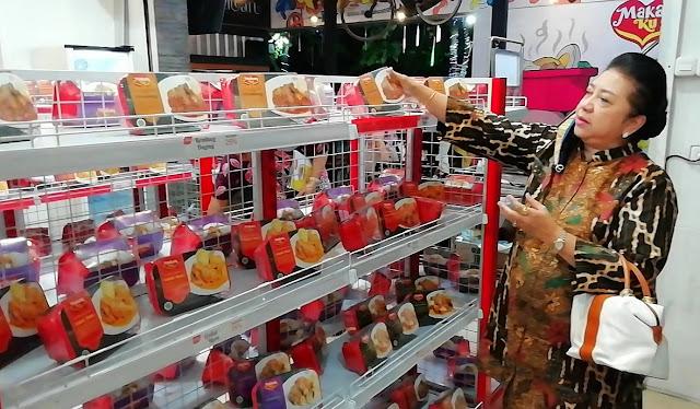 Ketua LDA: Makanku Ajang Promosi Kuliner Nusantara ke Luar Negeri